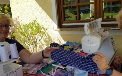 Katholischer Frauenbund Abenheim: Corona-Virus