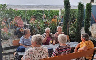 Sommerfest des Frauenbundes